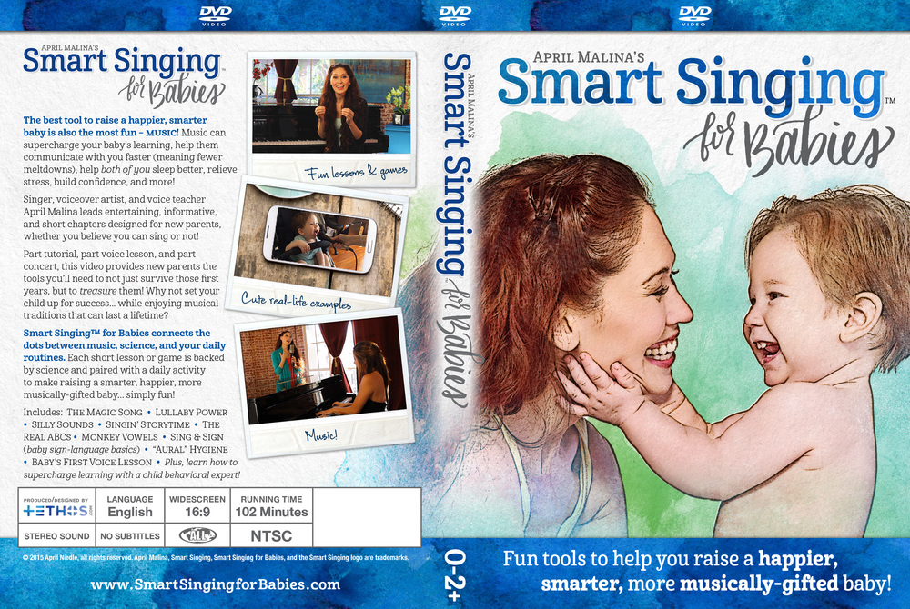 Lullaby Dvd Cover