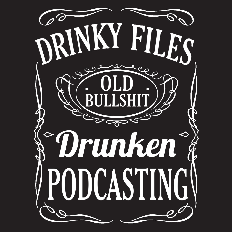 Drinky Files - DEAN-O-NET