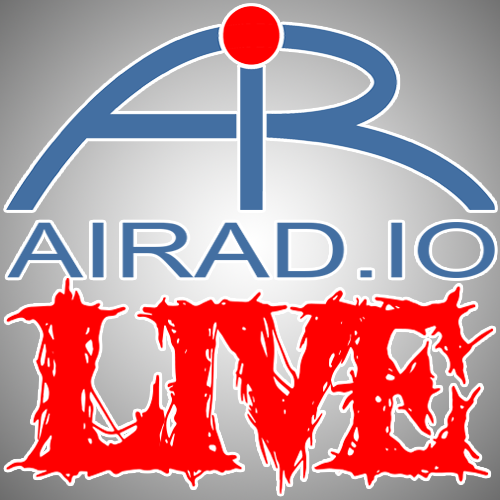 Listen Live! - We rebroadcast old episodes and stream new ones here!Follow AIR on Twitter for stream announcements and updates.