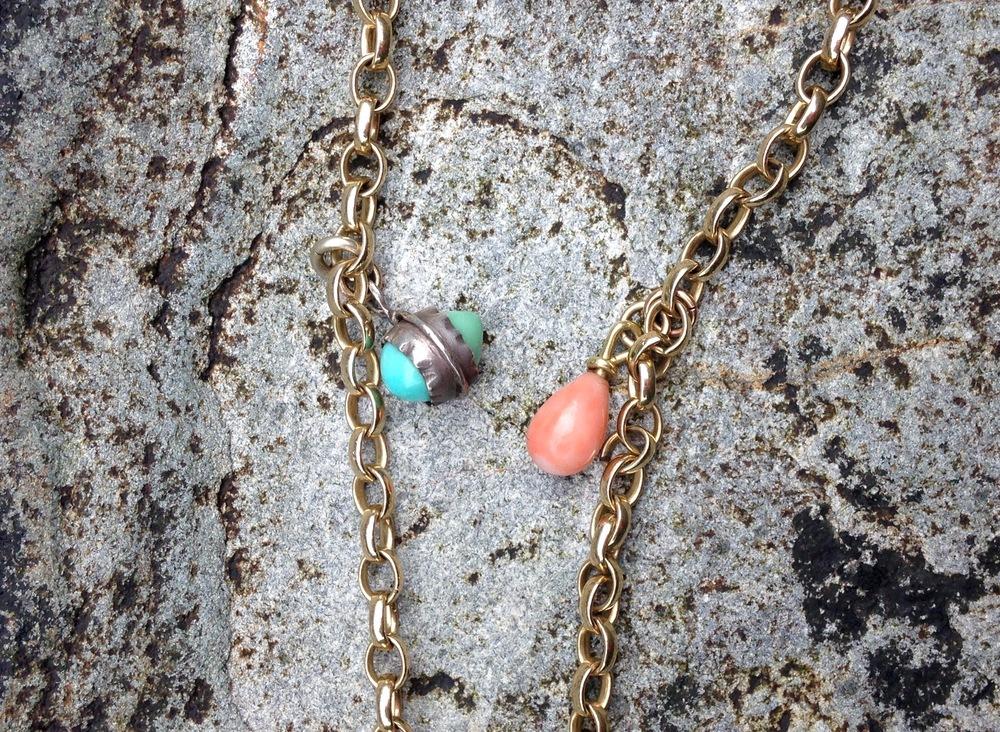 sea gem co-creation chain