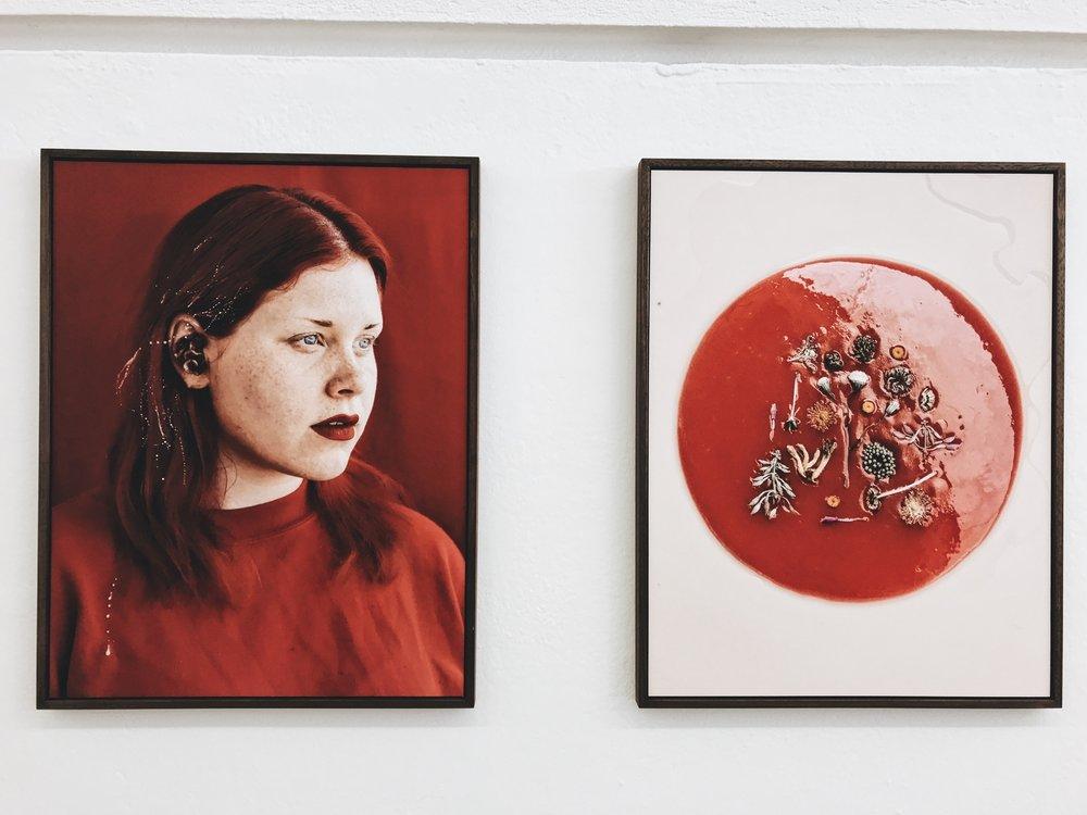 Sanna Letho : Morphologies
