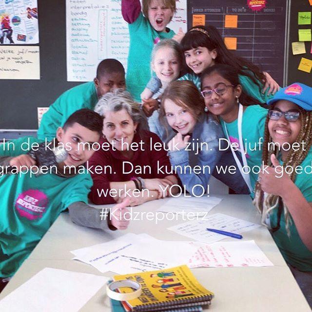 #passendonderwijs #kinderrechten #stemvdleerling #changemakers #onsonderwijs2032