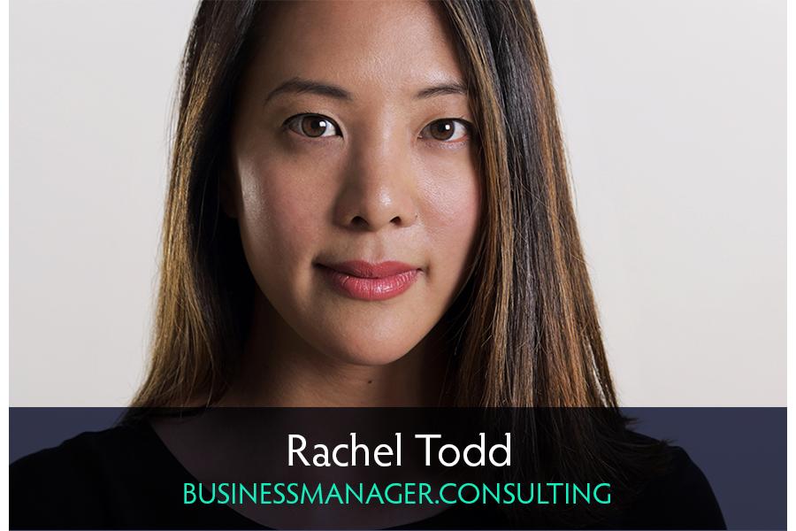 Rachel Todd