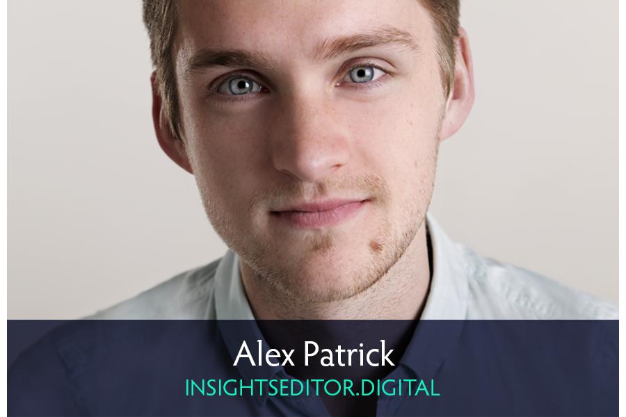 Alex Patrick