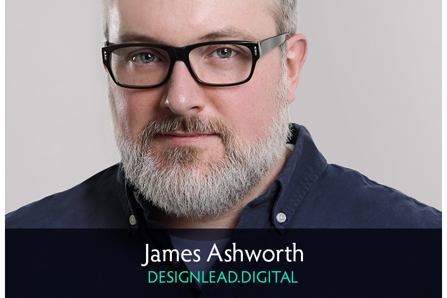 James Ashworth