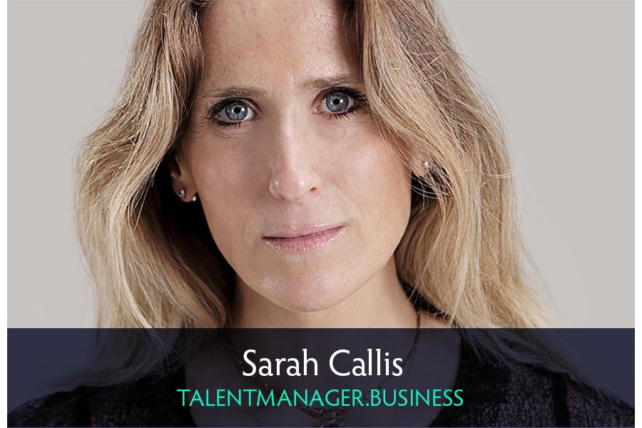 Sarah Callis
