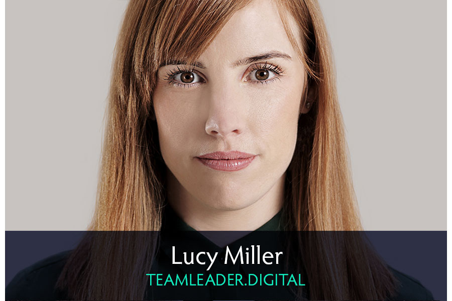 Lucy Miller