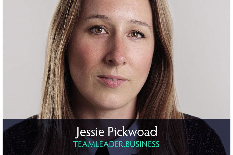 Jessie Pickwoad