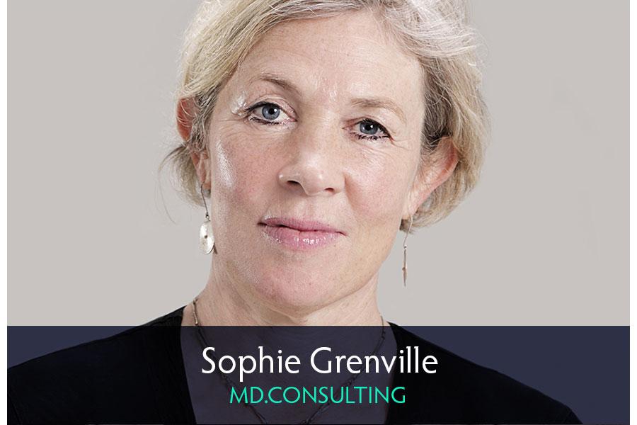 Sophie Grenville