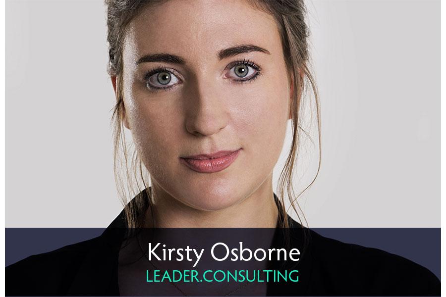 Kirsty Osborne