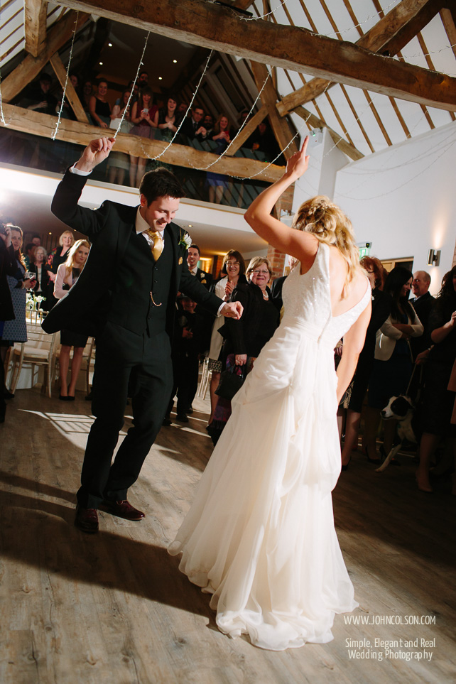 John Colson Moat House Barn Wedding Photographer (6)