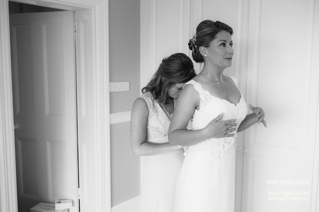John Colson Wedding Photography in Shropshire