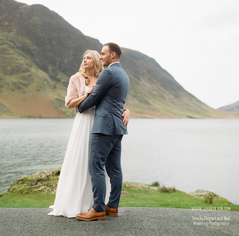 Wedding Photographer in the Lake District