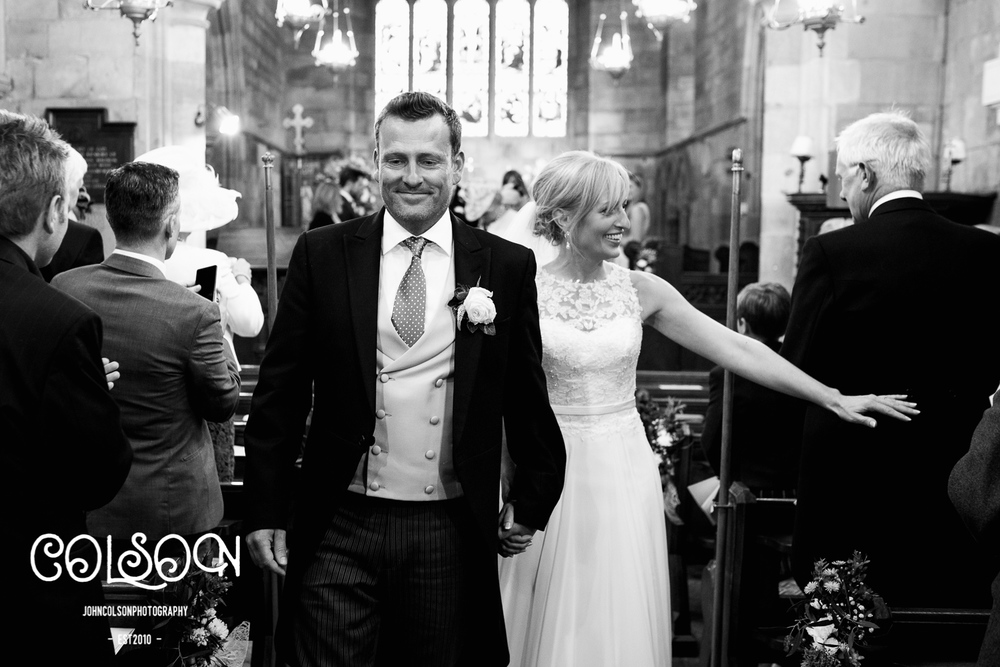 Worcestershire Wedding photographer.