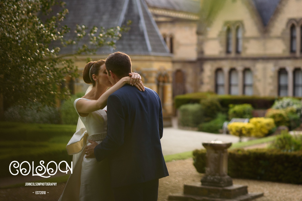Wedding Photography, Ettington Park Hotel Warwickshire.