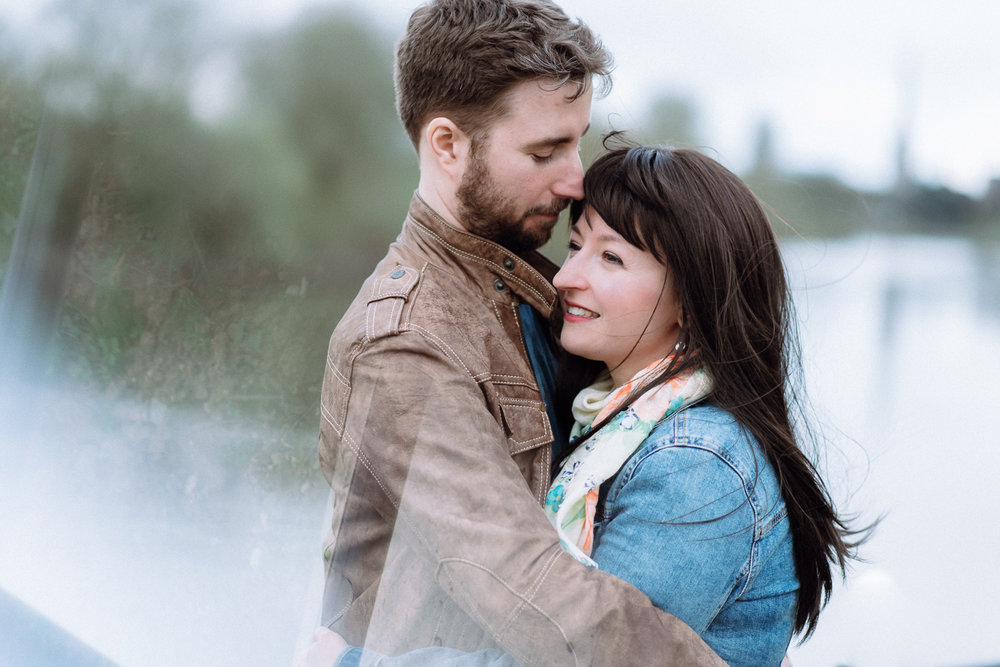 Pre wedding Photography in Worcester, Worcestershire.
