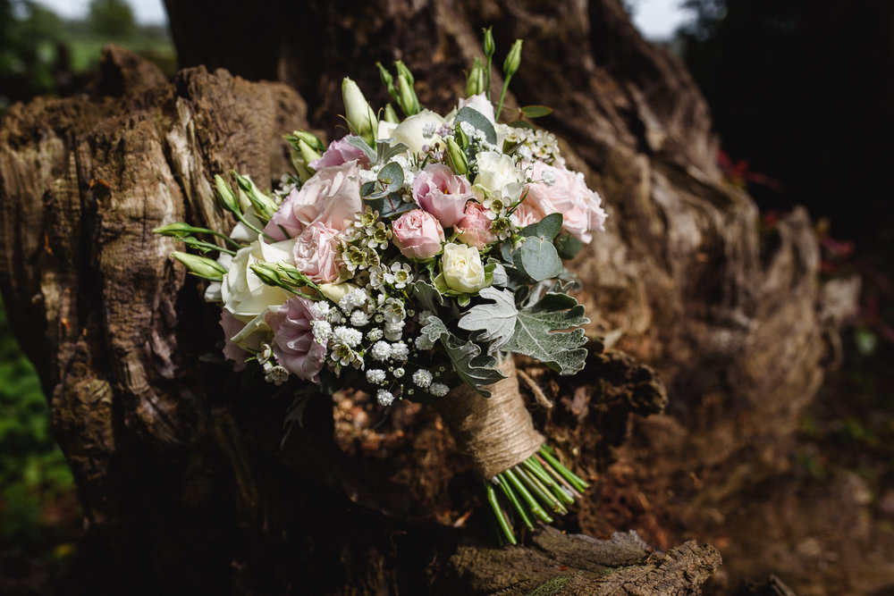 Lemore Manor Bouquet
