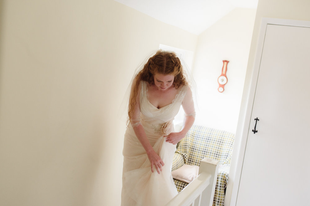Wedding Photography in Worcestershire.