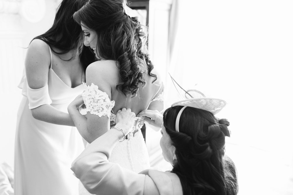 Destination Wedding Photographer in the UK.