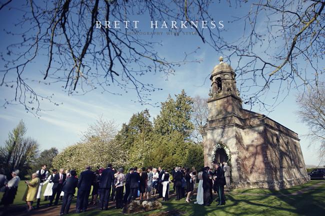 Babington House, Bespoke wedding stationery