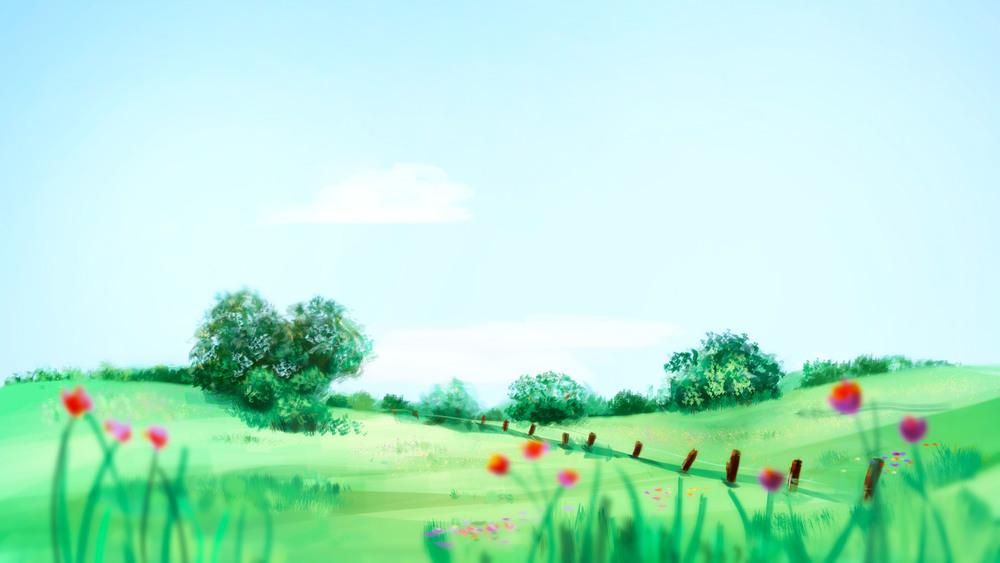 Main Scenery