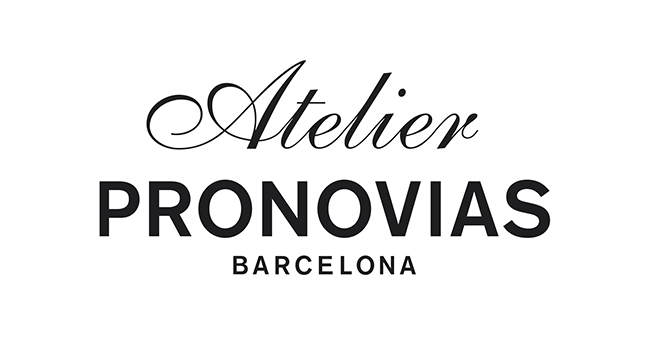 logo atelier pronovias