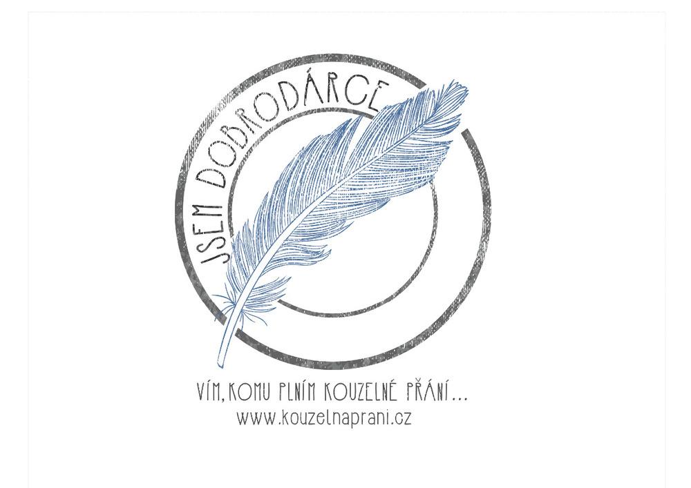 logo kouzelná přání