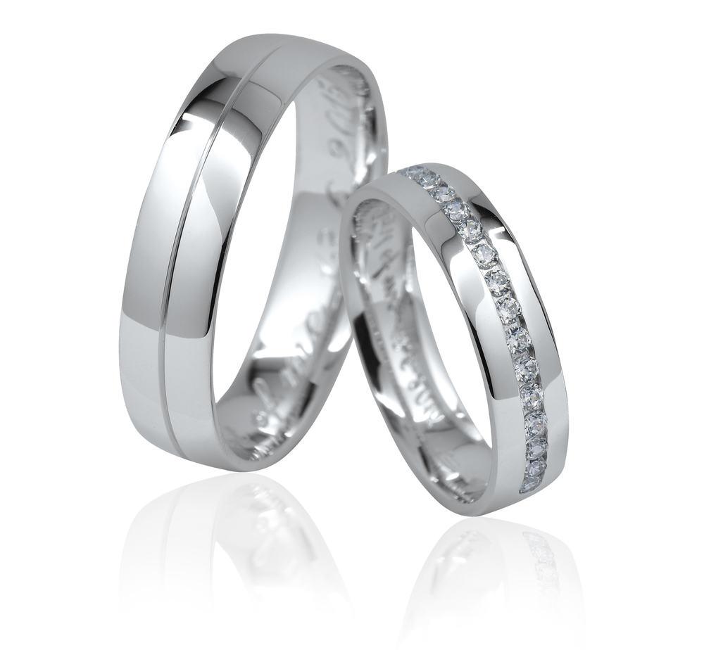 snubní prsteny retofy souboj nevest