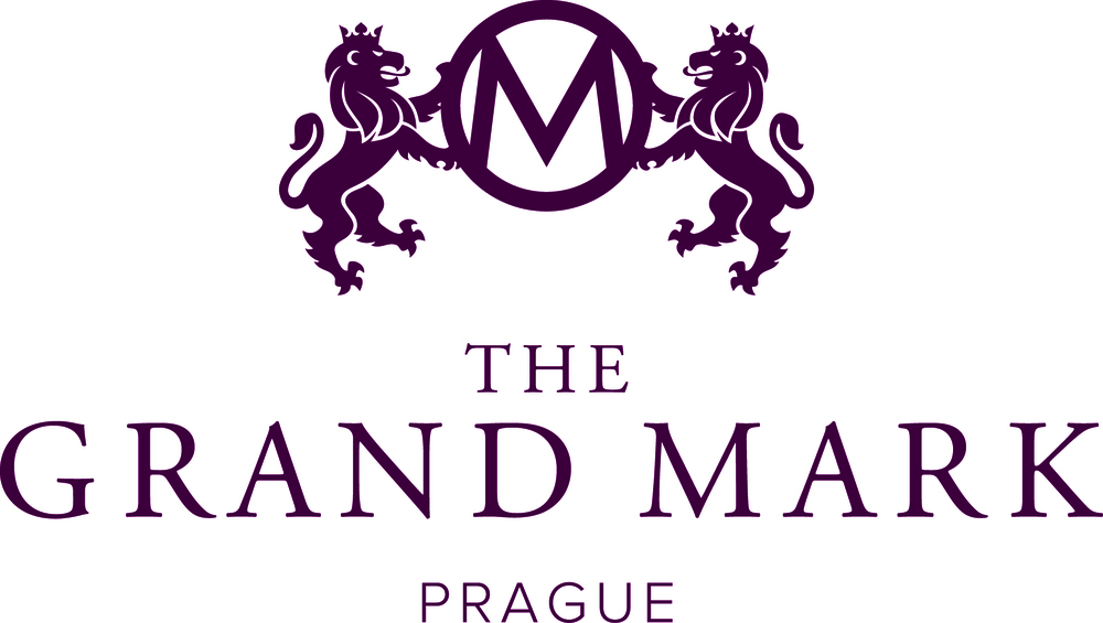 logo the mark luxury hotel of prague