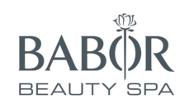 logo babor beauty spa
