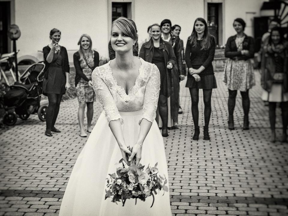 Fotka týdne - Foto: Jan Zeman /archiv manželů