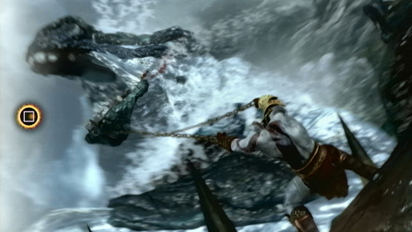 God of war 3 - 2010