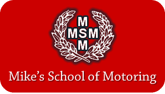 Mike's School of Motoring