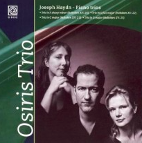Osiris Trio Haydn