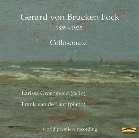 G.von Brucken Fock Sonate