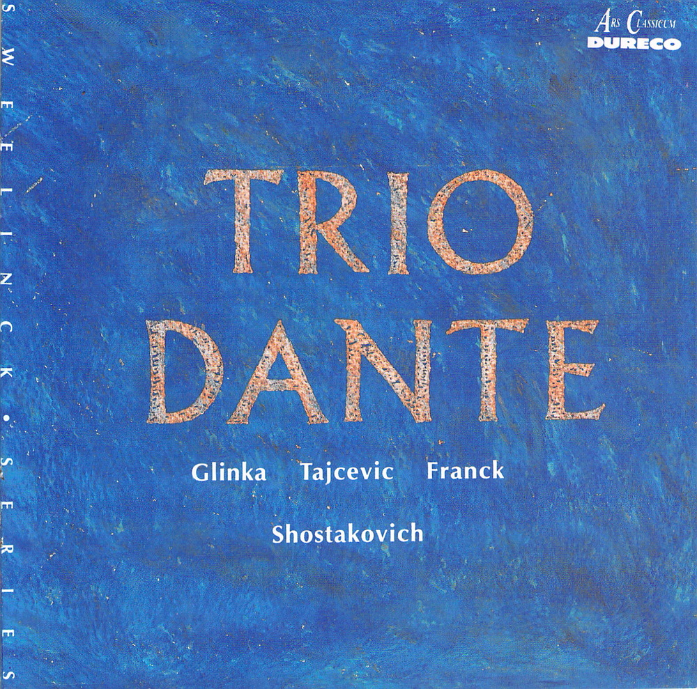 Trio Dante