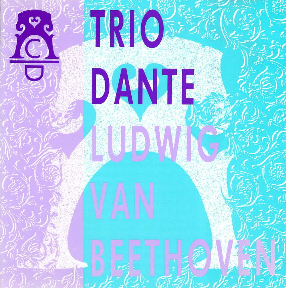 Trio Dante Ludwig von Beethoven