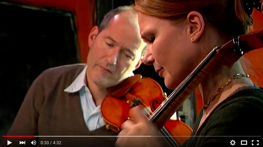 George Bizet/ La fleur que tu m'as jetée (arr. Bob Zimmerman)Osiris Trio VPRO Vrije Geluiden