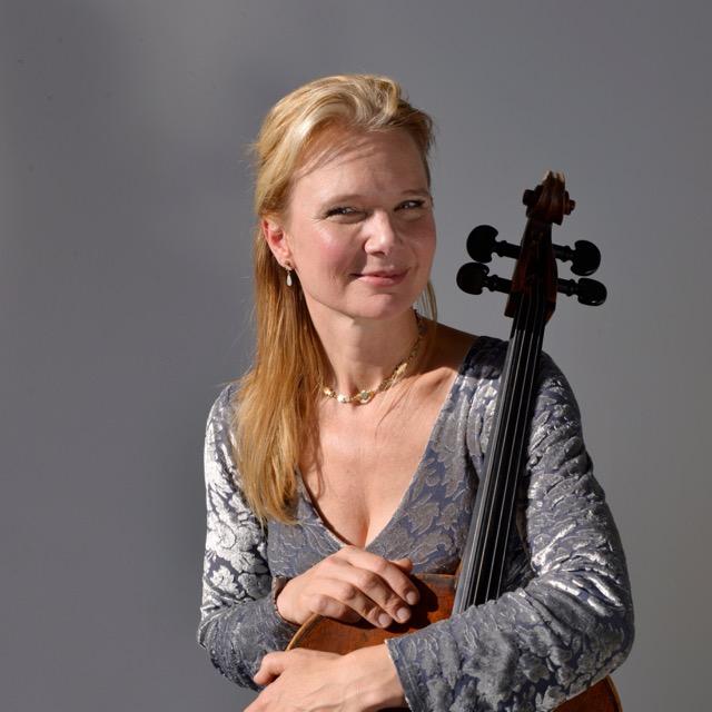 Larissa Groenveld