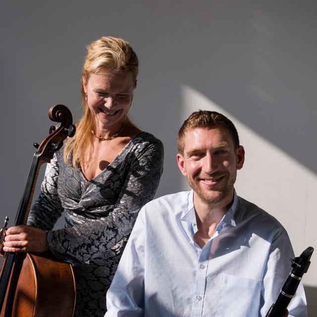 Larissa Groeneveld & Lars Wouters van den Oudenweijer