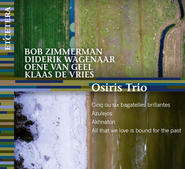 cd Osiris Trio