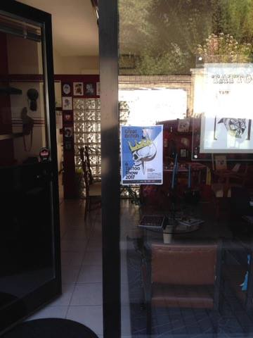 Sottopelle Tattoo Studio