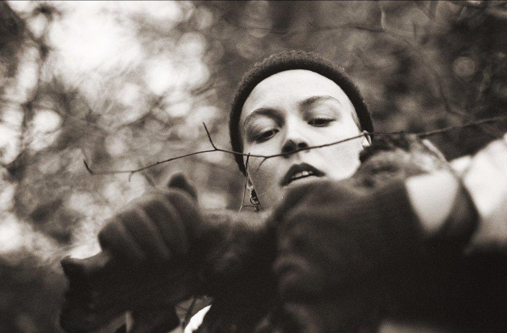 Omid Zarei - Cinematographer