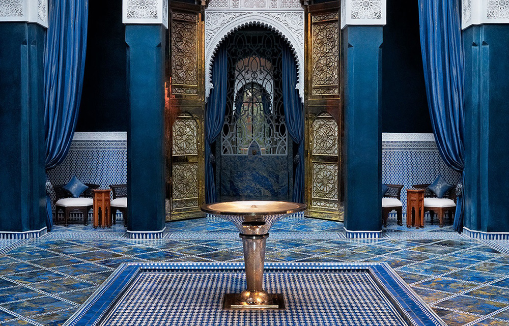 Photo courtesy of Royal Mansour