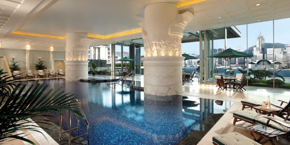 Photo courtesy of the Peninsula Hong Kong