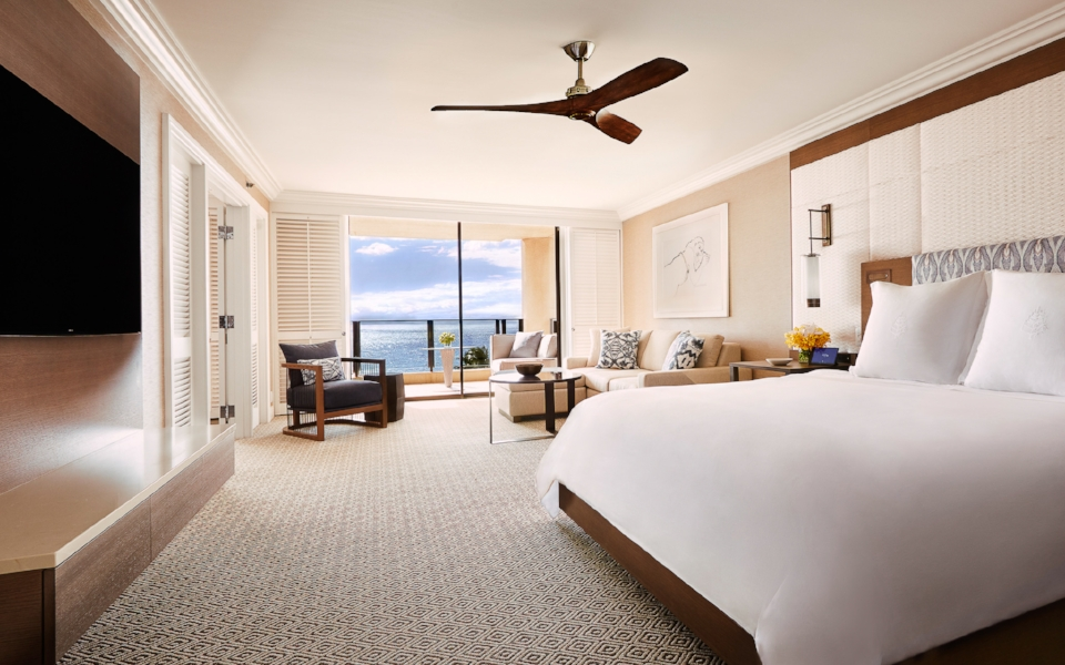 Photos courtesy of Four Seasons Resort Maui