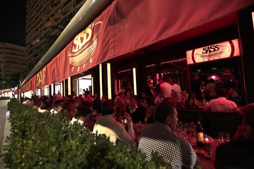 Photos courtesy of Sass Café Monaco