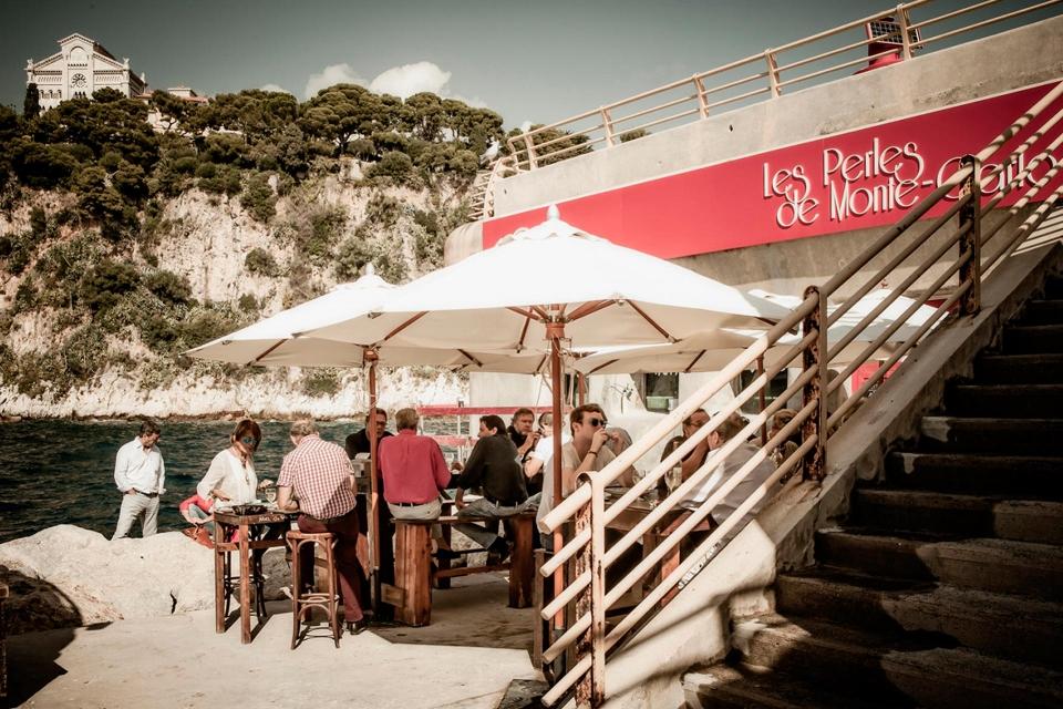 Photos: Les Perles de Monte-Carlo