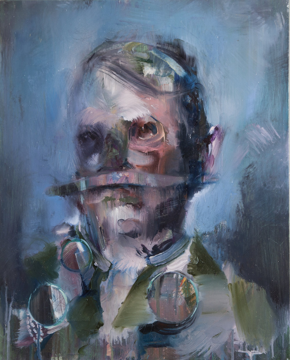 JO-Justine Otto, conquo, 50 x 40 cn, oil on wood, 2016.jpg