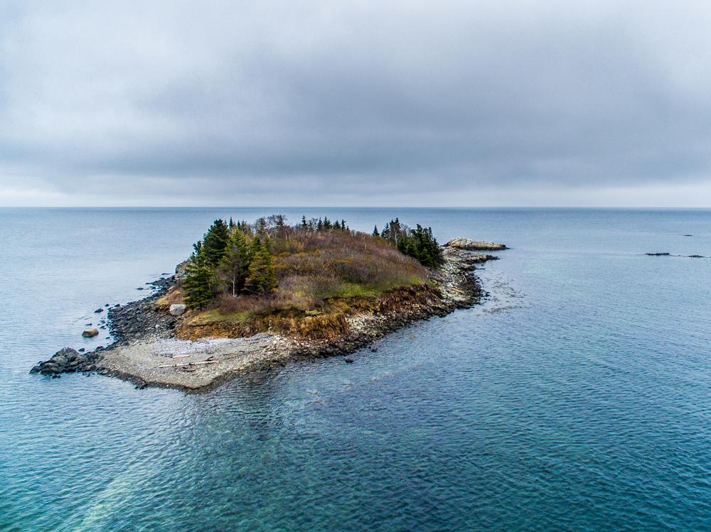 Boyscout Island